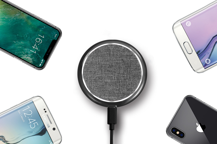 Wireless charging is coming sooner than expected!